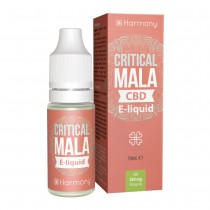 Harmony 30mg CBD e-Liquid (Critical Mala)