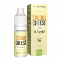 Harmony 30mg CBD e-Liquid (Exodus Cheese)